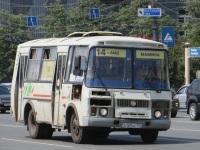 Челябинск. ПАЗ-32054 а169ок