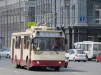 Челябинск. ЗиУ-682Г-016.02 (ЗиУ-682Г0М) №1166