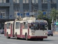 Челябинск. ЗиУ-683В (683В00; 683В01) №2663