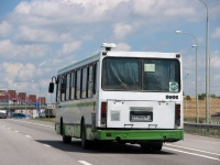 Каменск-Шахтинский. ЛиАЗ-5256.35-01 р518мв