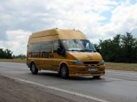 Каменск-Шахтинский. Ford Transit 94 QV 444