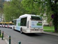 Карловы Вары. Irisbus Citelis 12M CNG 2K7 3872