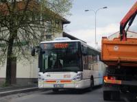 Карловы Вары. Irisbus Citelis 12M CNG 3K3 6842