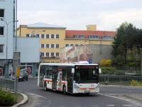 Карловы Вары. Irisbus Citelis 12M CNG 3K1 7835