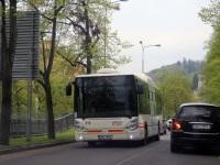 Карловы Вары. Irisbus Citelis 12M CNG 3K0 8915