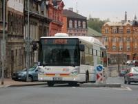 Карловы Вары. Irisbus Citelis 12M CNG 3K0 8914