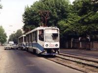 Днепропетровск. 71-608КМ (КТМ-8М) №2232, 71-608КМ (КТМ-8М) №2231