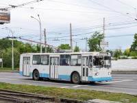 Екатеринбург. ЗиУ-682В-012 (ЗиУ-682В0А) №491