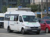 Челябинск. Луидор-2232 (Mercedes Sprinter) у234тт