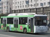 Челябинск. НефАЗ-5299-30-51 (5299UN) м180те