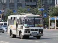 Челябинск. ПАЗ-32054 т586ут