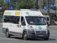 Челябинск. Нижегородец-FST (FIAT Ducato) к957са