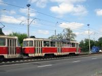 Киев. Tatra T3SU №5486