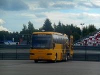Московская область. Carrus 9700 364 MPB