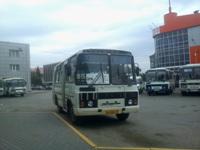 Курган. ПАЗ-32054 аа654