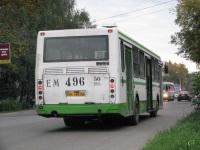 Клин. ЛиАЗ-5256.45 ем496