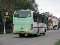 Клин. Yutong ZK6737D еа460