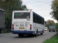 Клин. ГолАЗ-5256.23-01 ем500