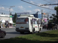 Курган. ПАЗ-32054 ав979