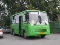 Тюмень. ПАЗ-3203 ав892
