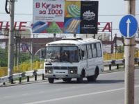 Курган. ПАЗ-32053 м236ка