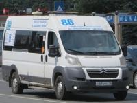 Челябинск. Авто Вектор 454222 (Citroёn Jumper) с676мс
