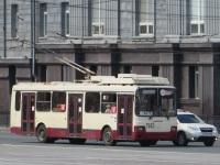 Челябинск. ВЗТМ-5280 №1143