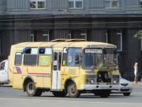 Челябинск. ПАЗ-32053 у383ах