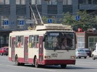 Челябинск. ВЗТМ-5280 №1152