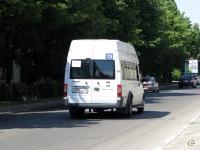 Краснодар. Имя-М-3006 (Ford Transit) е911те
