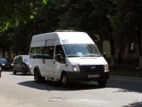 Краснодар. Имя-М-3006 (Ford Transit) е663те