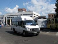 Краснодар. Имя-М-3006 (Ford Transit) м271то