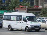 Челябинск. Луидор-2232 (Mercedes Sprinter) у238тт