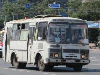 Челябинск. ПАЗ-32054 у571но