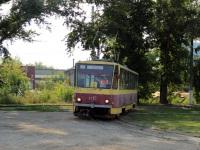 Курск. Tatra T6B5 (Tatra T3M) №012