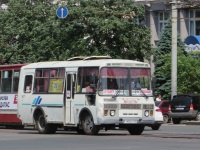 Челябинск. ПАЗ-32053 т900ар