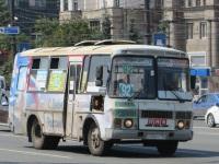 Челябинск. ПАЗ-32053 а932рр