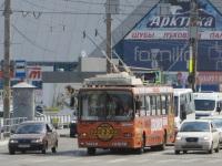 Челябинск. ВЗТМ-5280 №2547