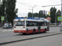 Липецк. Mercedes-Benz O405N н352см