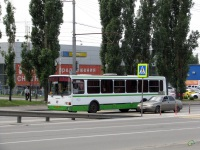 Липецк. ЛиАЗ-5256.45-01 ас096
