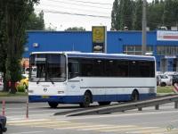 Липецк. ГолАЗ-5256 ас282