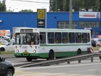 Липецк. ЛиАЗ-5256.40-01 аа757