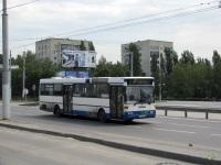 Липецк. Mercedes-Benz O405 н312рв