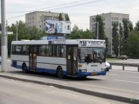 Липецк. Mercedes O405 ае289