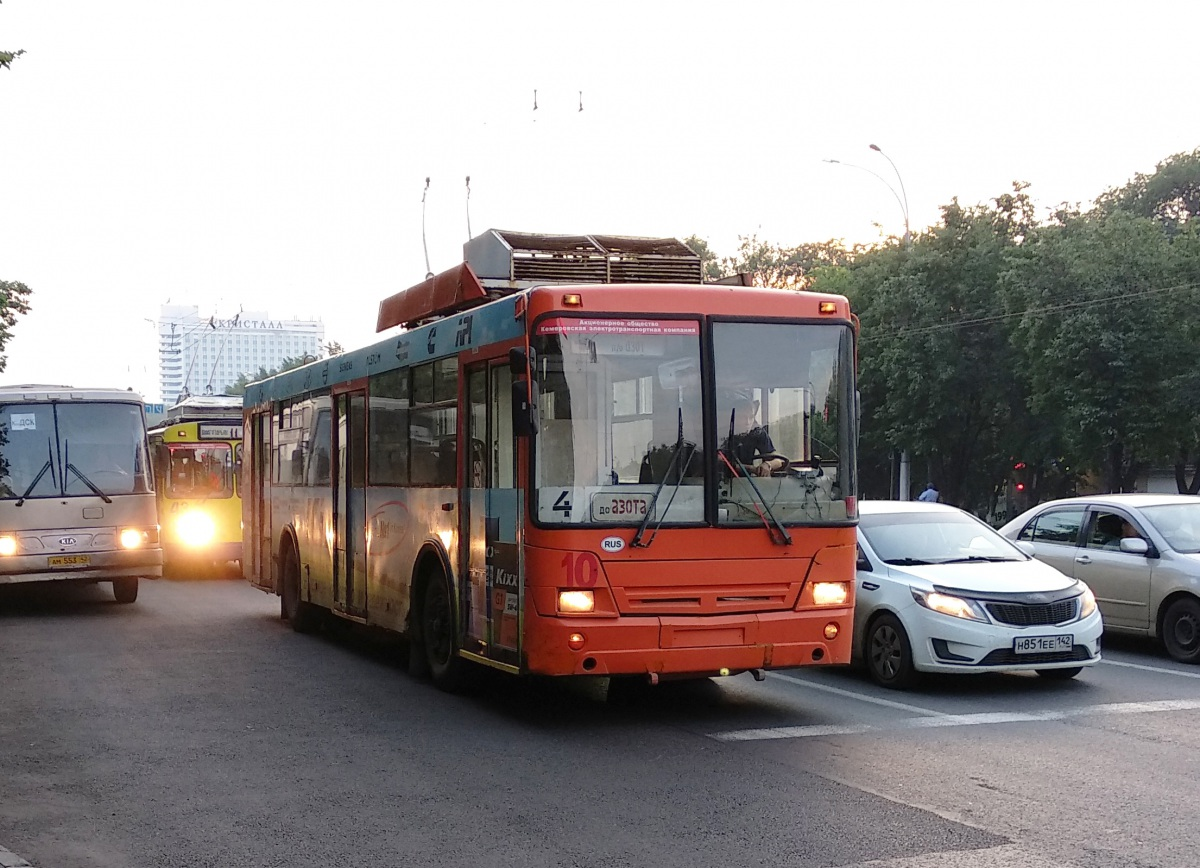 Кемерово. СТ-6217 №10