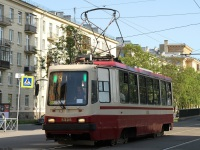 Санкт-Петербург. 71-134К (ЛМ-99К) №8328