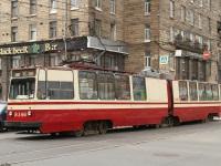 Санкт-Петербург. ЛВС-86К №8146