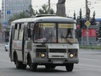Челябинск. ПАЗ-32054 о611та