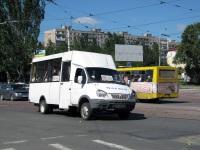 Мариуполь. Рута СПВ А048 AH6183BH
