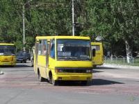 Мариуполь. БАЗ-А079.14 AH0659AA
